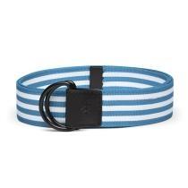Adidas Ladies Webbing Belts Solar Blue