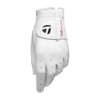 TaylorMade TP Gloves White Left Hand XL - TaylorMade Golf Bags